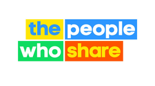 The People Who Share logo