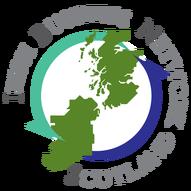 Irish Business Network Scotland IBNS logo