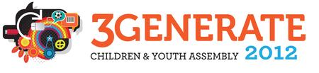 3Generate 2012: Children & Youth Assembly