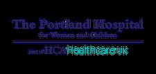 The Portland Hospital logo