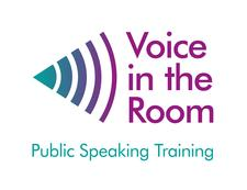 Voice in the Room logo