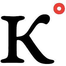 Kairos Society UK logo