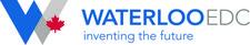 Waterloo Economic Development Corporation  logo