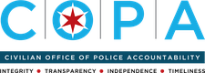Civilian Office of Police Accountability logo