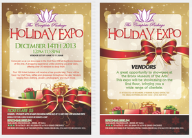 The Complete Package Holiday Shopping Experience