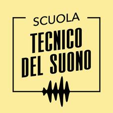 Scuola tecnico del suono logo