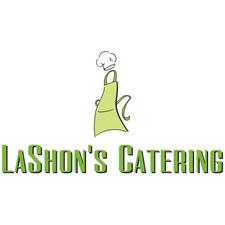 Executive Chef, Dashon of LaShon's Catering Specialists logo