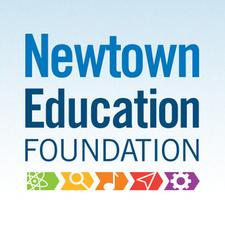 Newtown Education Foundation logo