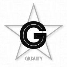 Gravity Artist Agency logo