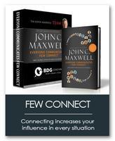 John Maxwell Seminar/C12 Group - Everyone Communicates...