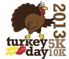 Turkey Day 5K/10K