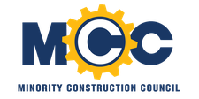 The Minority Construction Council logo