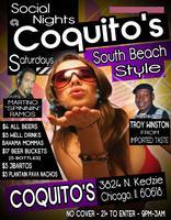 Social Nights @ Coquito's