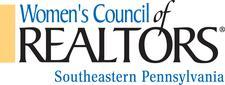 Southeastern Pennsylvania Chapter of the Women's Council of REALTORS logo