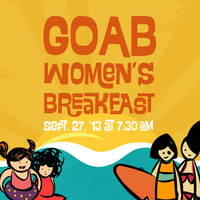 GOAB Women's Breakfast