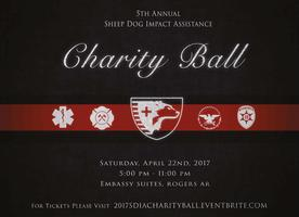 Sheep Dog Impact Assistance's 5th Annual Charity Ball