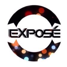 Exposé Houston logo