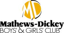 Mathews-Dickey Boys' & Girls' Club logo