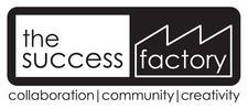 The Success Factory logo