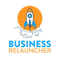 Business ReLauncher logo