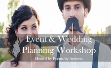 Events by Amiress Training  logo