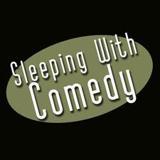 Sleeping With Comedy logo