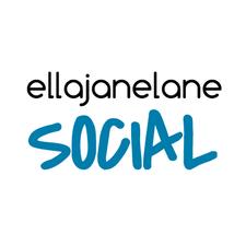 Ella Jane Lane Social logo