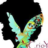 Crioya Global Movement logo