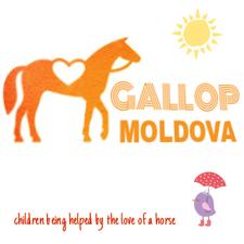 GALLOP MOLDOVA Program logo