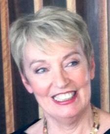 Pam Bradbury logo