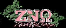Zeta Nu Omega Chapter, Alpha Kappa Alpha Sorority, Inc logo