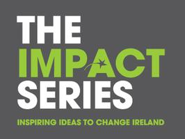 Impact Series - Thinking Differently About Disability