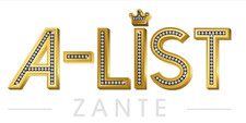 A-List Zante logo