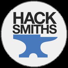 Hacksmiths - Goldsmiths Tech Society logo