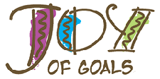 Joy of Goals Institute logo