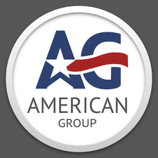 The American Group logo