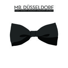 Mr. Duesseldorf logo