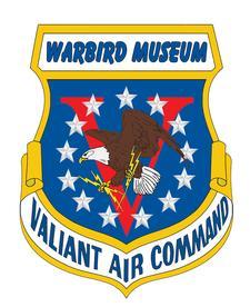 Valiant Air Command Inc. logo