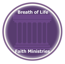 Breath of Life Faith Ministries logo