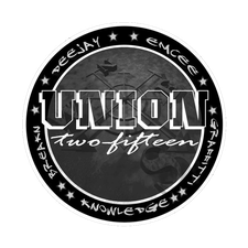 UNIONTWOFIFTEEN logo