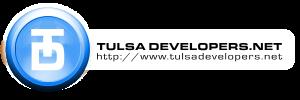 Tulsa .NET September Meeting