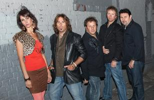 Music in the Vineyards: Rock on Broadway