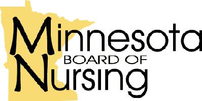 Minnesota Nurse Practice Act Webinar