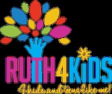 RUTH 4 Kids Foundation logo