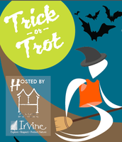 Trick-Or-Trot 5K