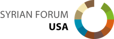 Syrian Forum USA logo