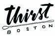 Thirst Boston logo