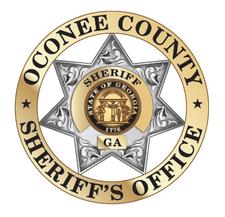Oconee County Georgia Sheriff's Office logo