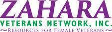 Zahara Veterans Network, Inc. logo