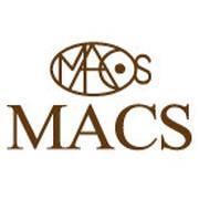 MACS 1:1 GRE Test Preparation
